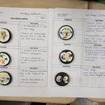 Image for the Tweet beginning: Grade 10's creating Oreo-Mitosis! @BishopReding
