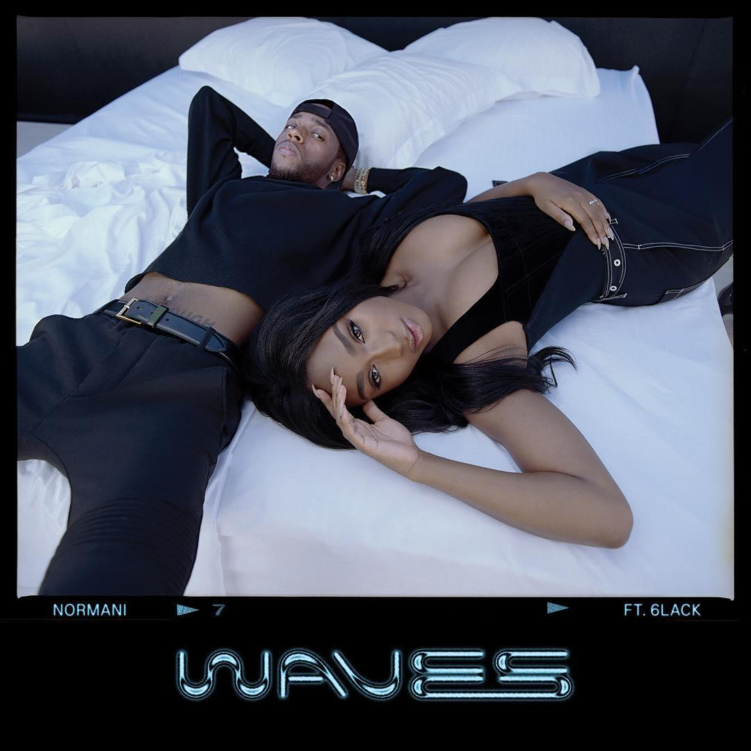 Roc Nation's photo on #Waves