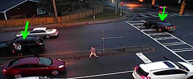Accident - Harris Blvd NB at Robinson Church Rd #clttraffic #clt<br>http://pic.twitter.com/qPNmamLrI0