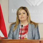 Ministerio del Interior Twitter Photo