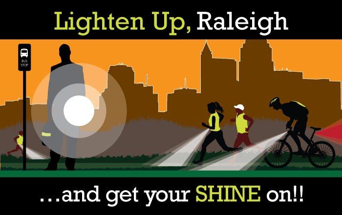 test Twitter Media - We're thrilled to be working with @RaleighGov to promote bike and pedestrian safety again this winter! Through December 31st, mention this post to get 15% OFF all blinky lights, reflective vests, and other reflective accessories in the store. https://t.co/buXEEYeRjY