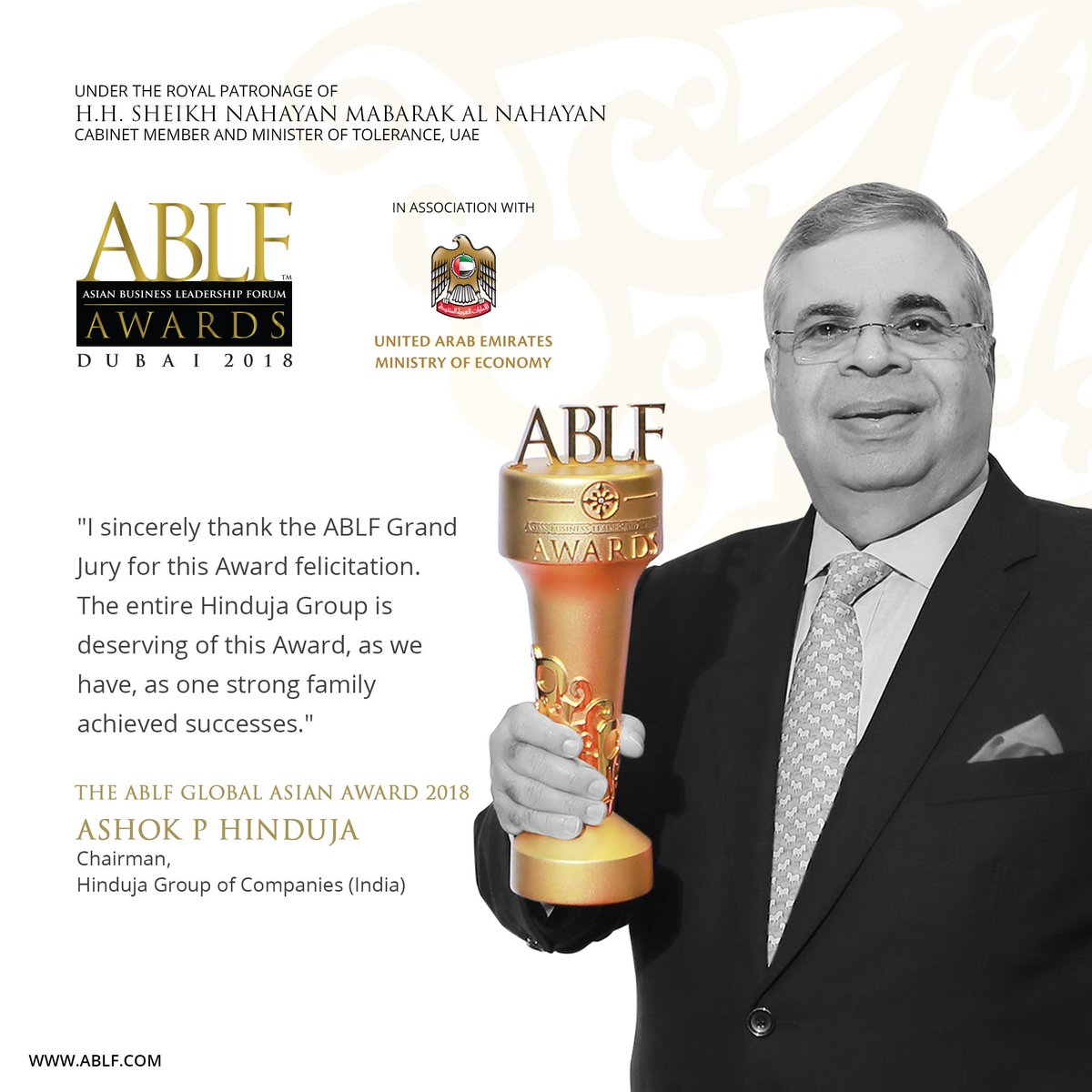 ABLF on Twitter: