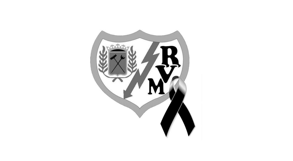 Desde el Rayo Vallecano queremos transmitir nuestro más sentido pésame a los familiares y amigos de Jorge Muñoz Adrado, abonado del Club que ha fallecido hoy con tan solo 14 años, tras ser atropellado en el día de ayer. D.E.P.