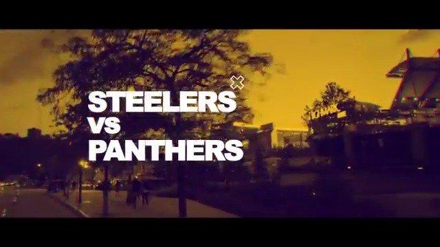 Pittsburgh Steelers's photo on Thursday Night Football