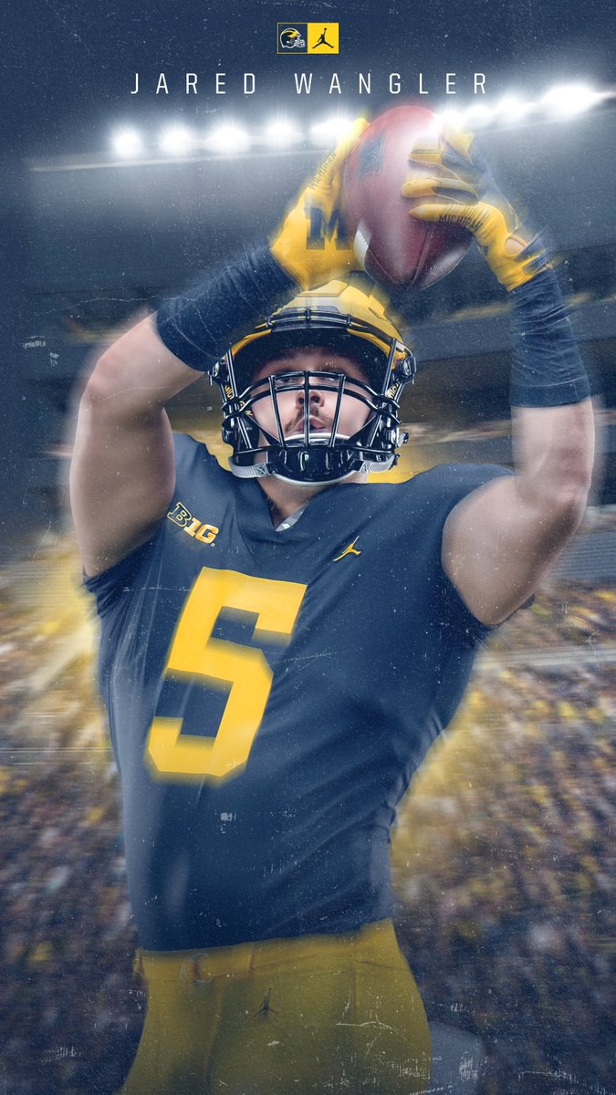 Michigan Football On Twitter Some Fresh Wallpaper For You
