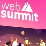 """""""The better info you have on who you're talking to the better the communication is!"""" @CynthiaLIVE #WebSummit"""