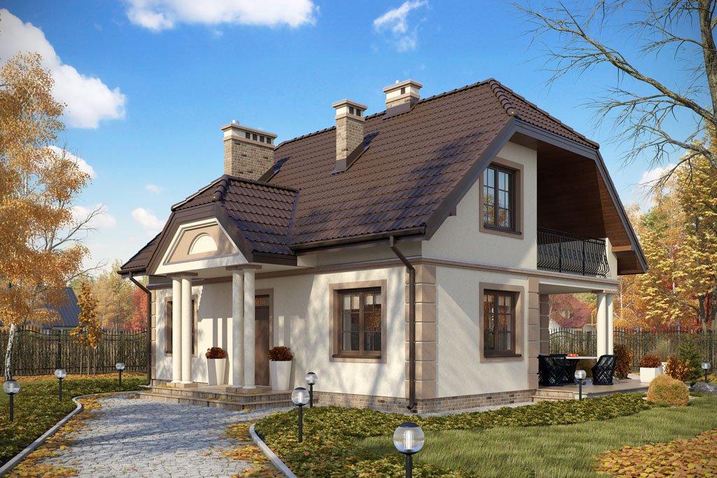 хинкальная фото небольшой дом с красивой крышей фото