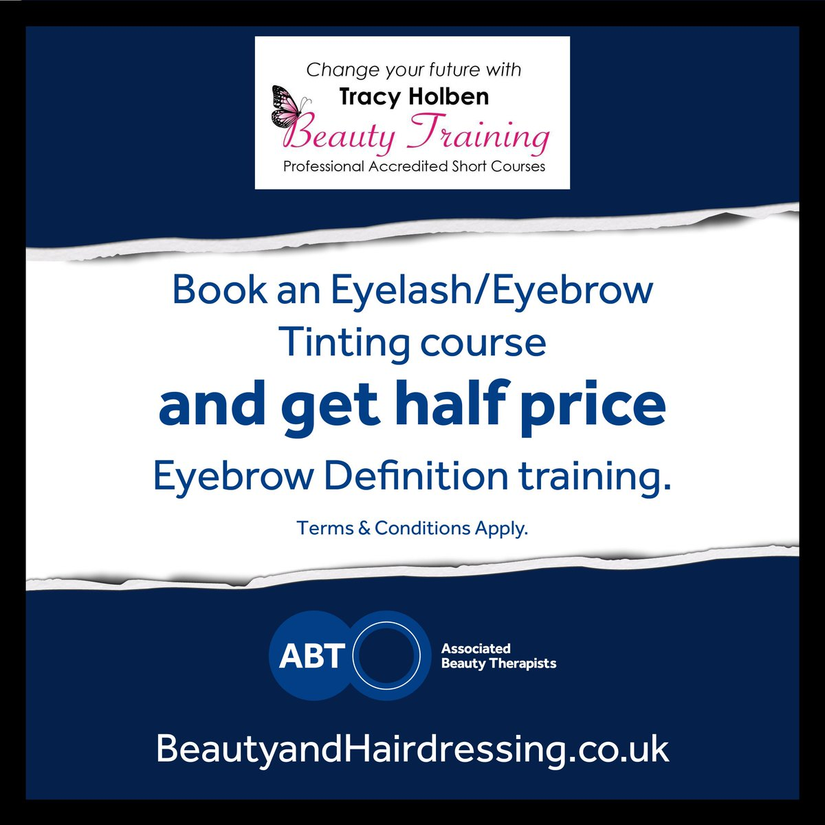 Abt Insurance On Twitter Tracy Holben Beauty Training Is