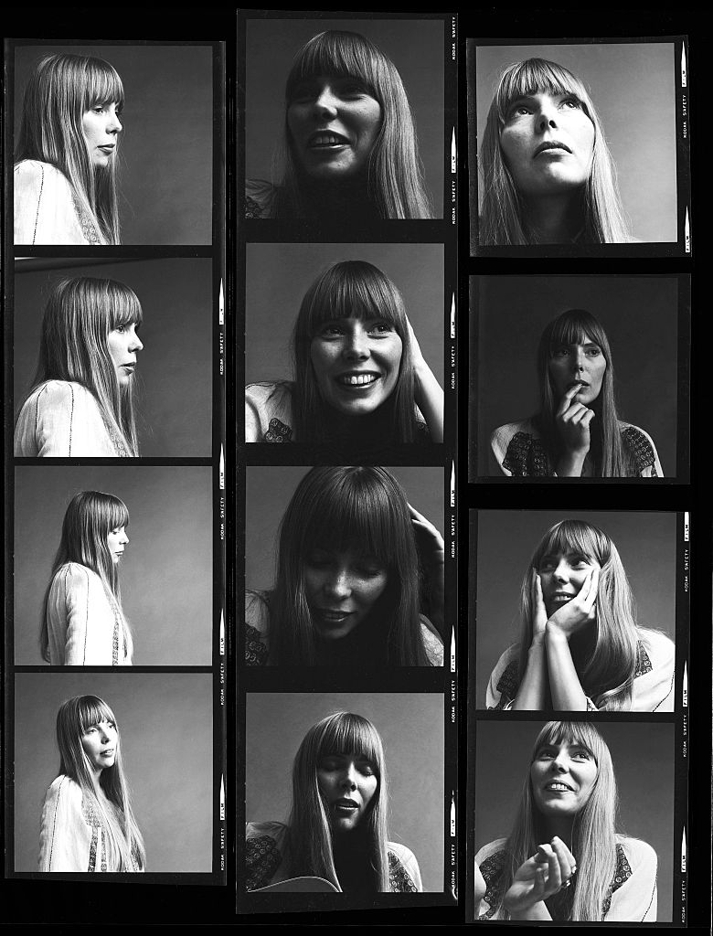 Happy birthday to the incredible Joni Mitchell!! JACK FACT: Joni produced the majority of her albums