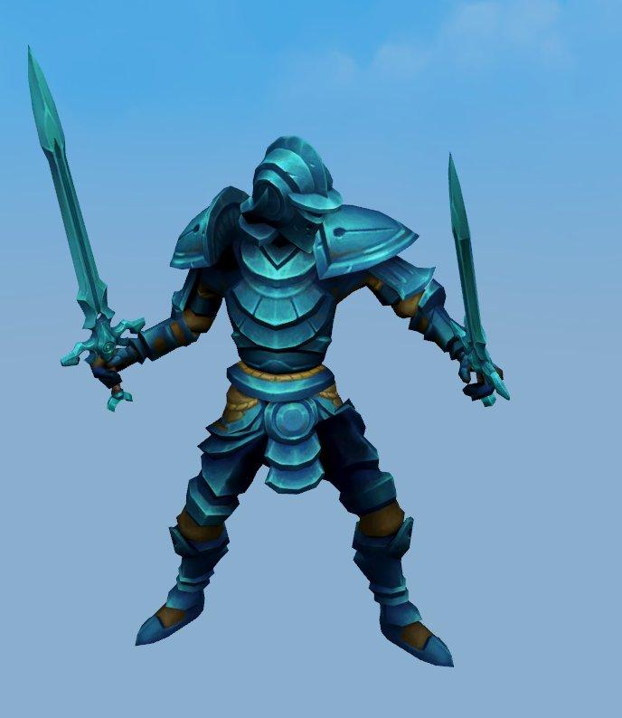 Mod Breezy On Twitter T90 Elder Rune Armour Base Upgraded5