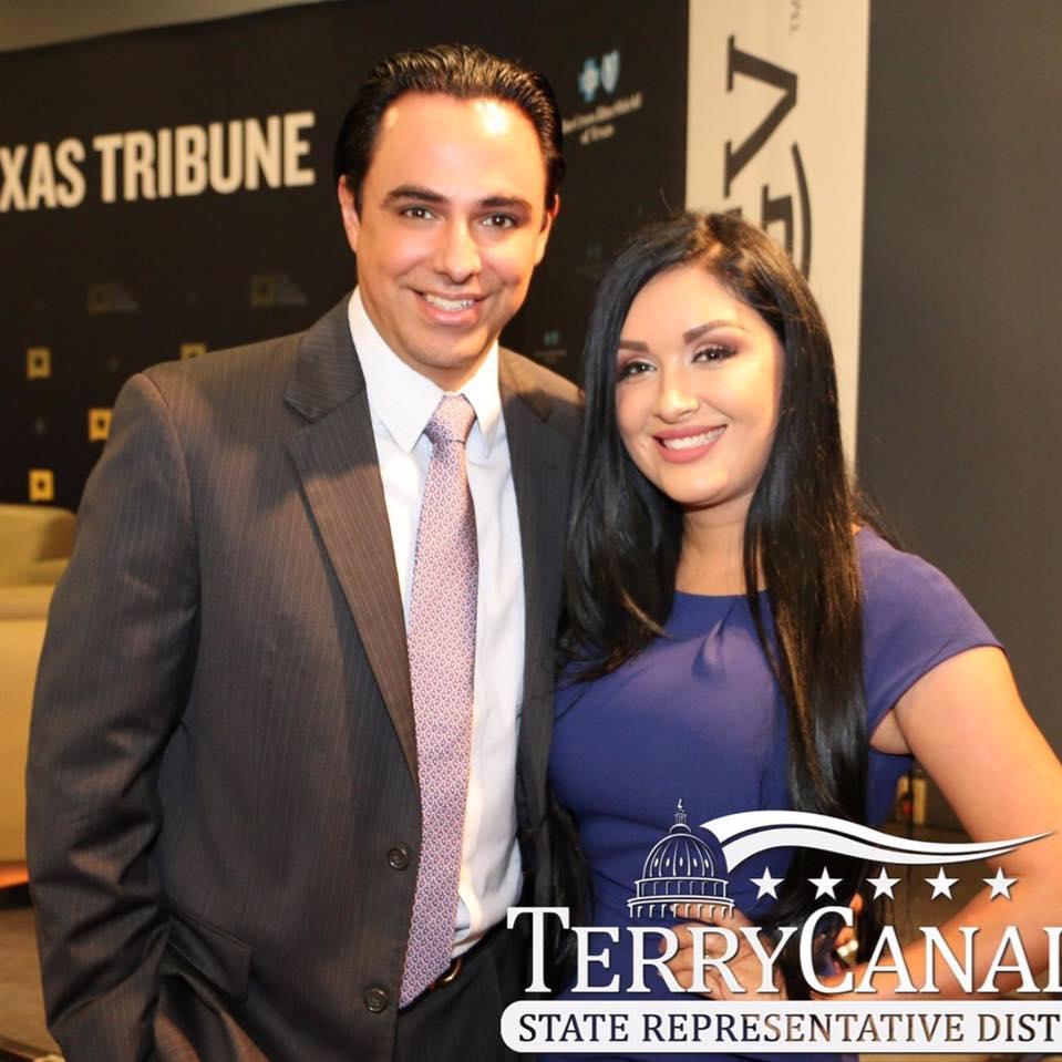 Terry Canales