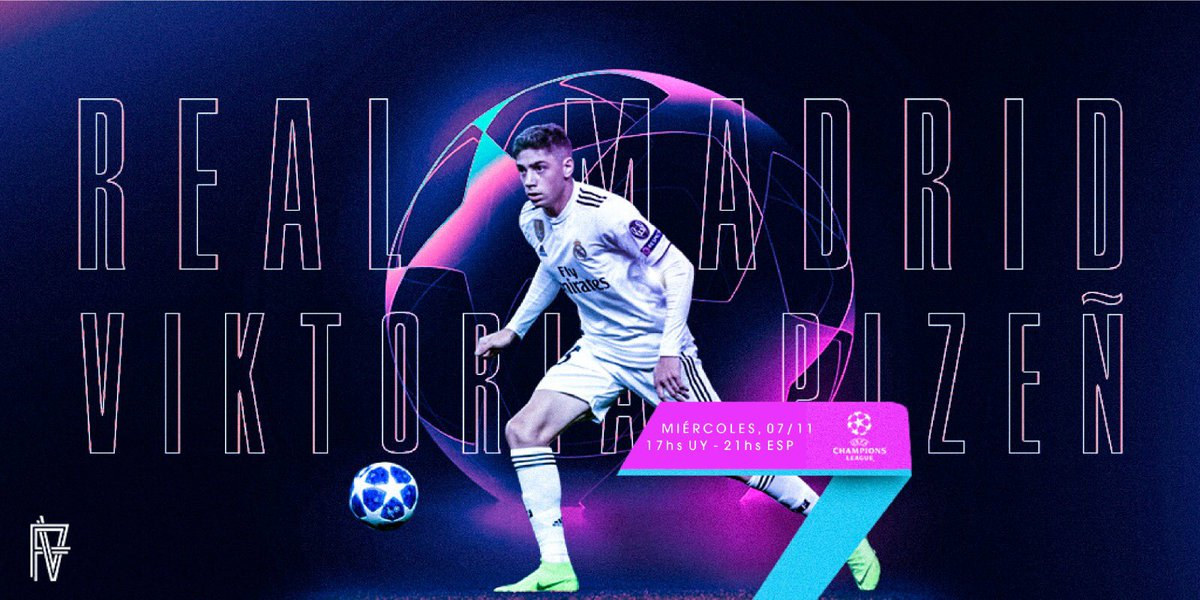 Vamos equipo 🙌🏻 @realmadrid