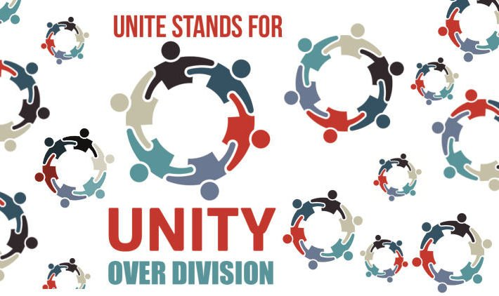One week to go! >> Get set for the National Unity Demo - Save the date - Stand up to racism and against hate – march with us on Saturday 17 November unitetheunion.org/news-events/ev… #N17Unity #NoRacismNoFascism