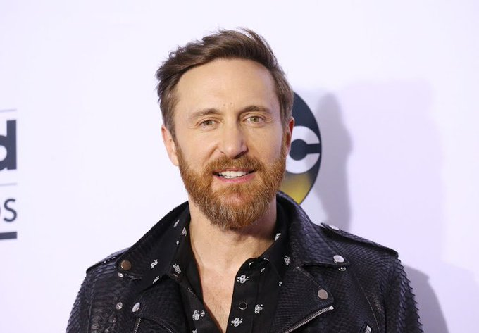 Happy Birthday David Guetta I have  a big fun of yours Since ten years.