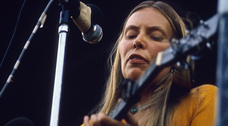 Happy 75th birthday Joni Mitchell