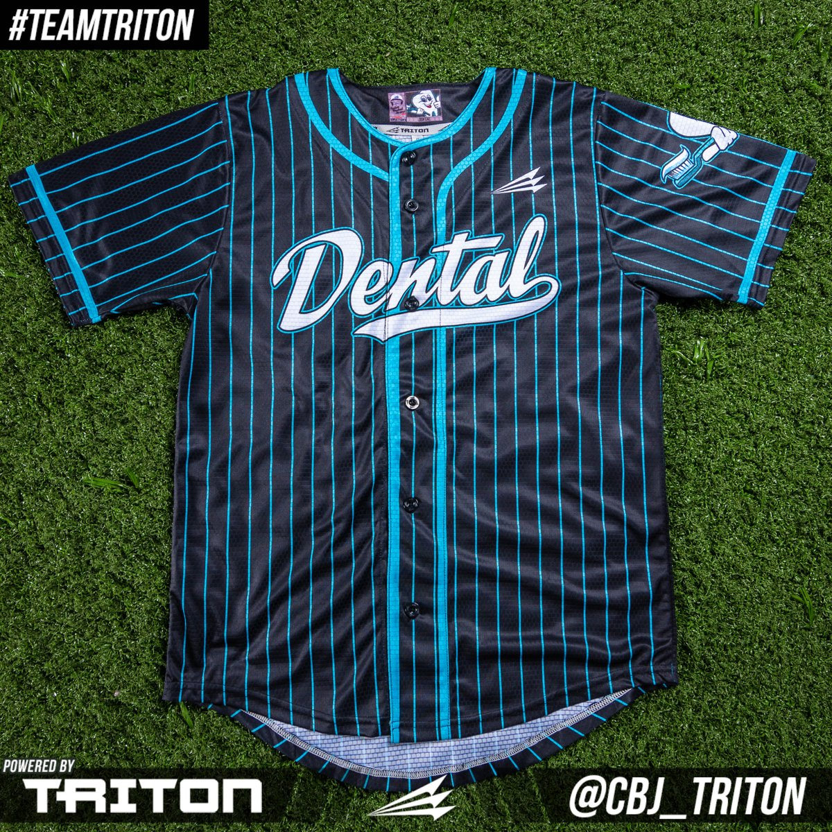 Jerseys Photos And Hastag Kaos Polos Orange Triton Baseball Pinstripes For Team Dental One Of Many Armed Forces Teams That Trust Teamtriton Custom Authentic Original