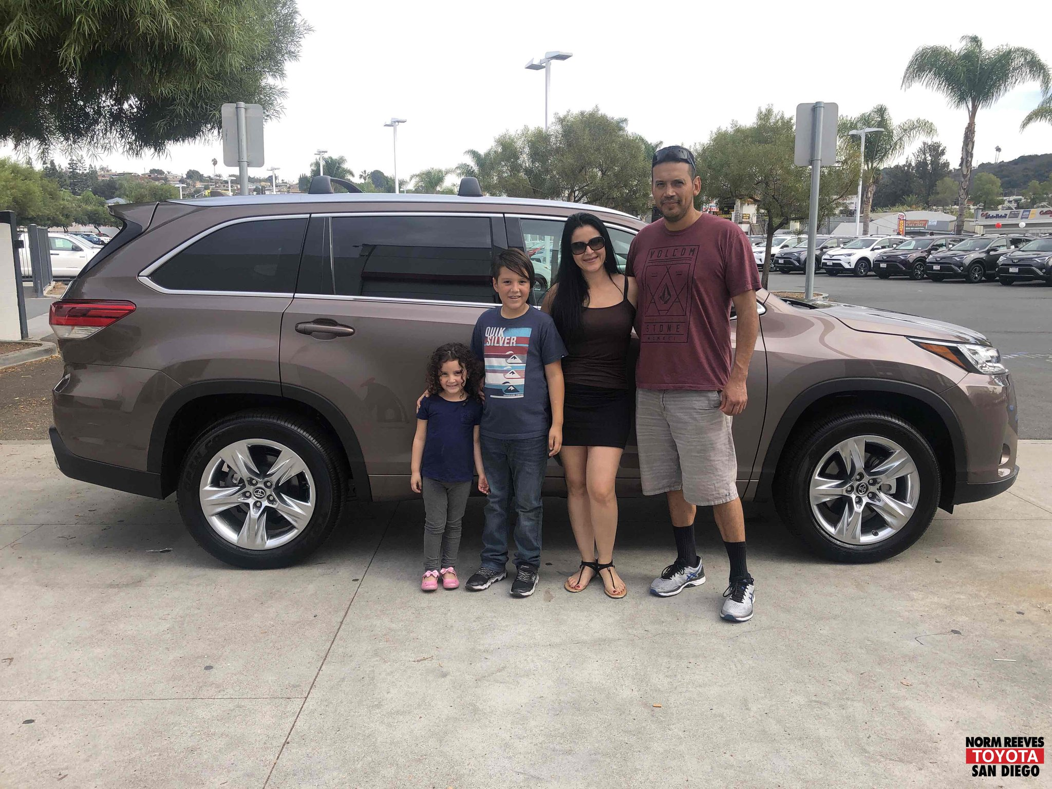 Toyota Of San Diego >> Norm Reeves Toyota San Diego On Twitter Congratulations On