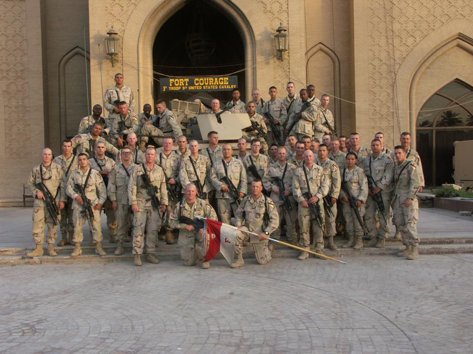 Between  The Unit Deployed With 3rd Brigade 1st Cavalry Division In Support Of Operation Iraqi Freedom Pic Twitter Com Echwib93rt