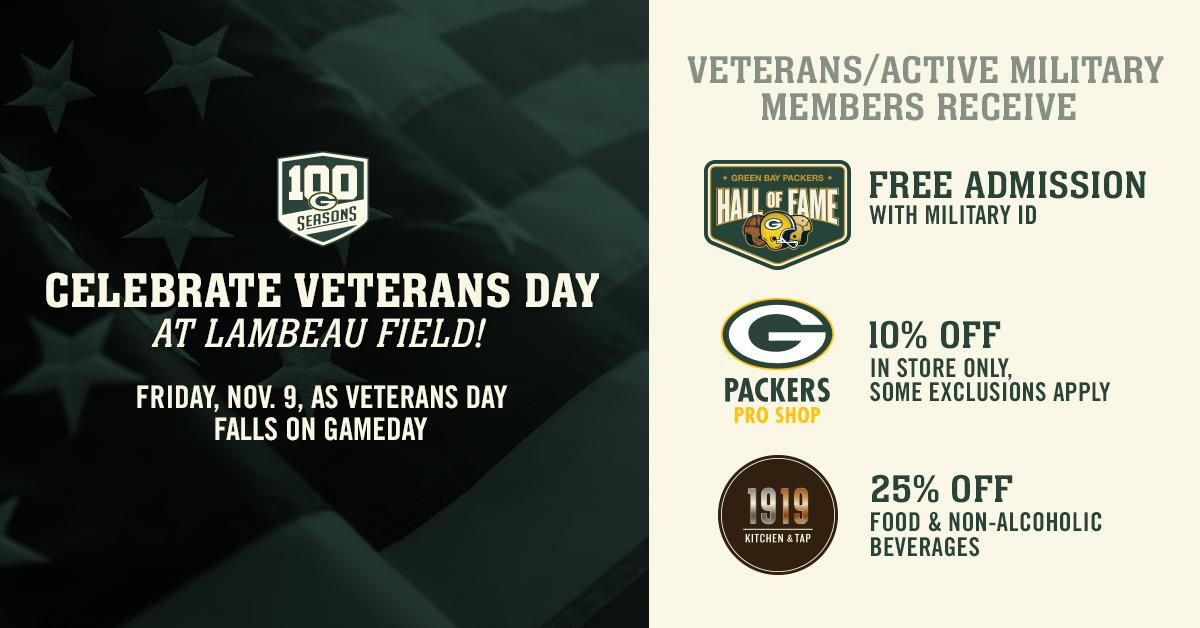 160f98c08 Green Bay Packers on Twitter