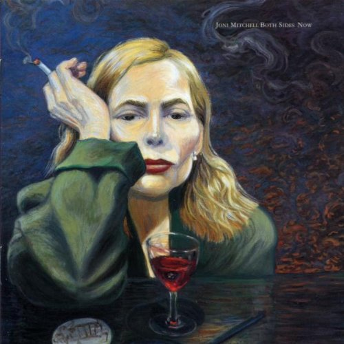 Happy 75th birthday, Listen to this incredible Joni interview from 1995!