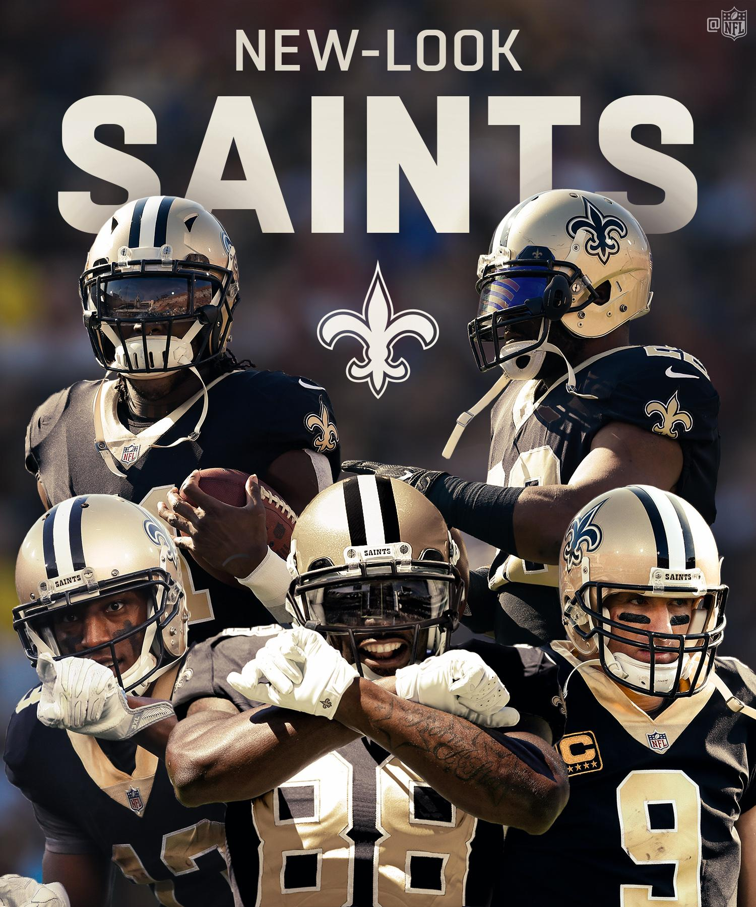 The @Saints ������ https://t.co/esZFogiH3p