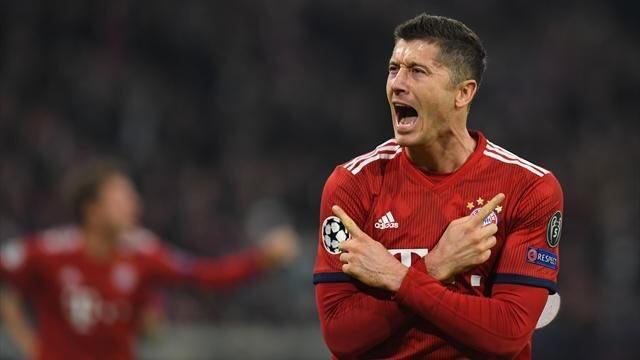 Video: Bayern Munich vs AEK Athens