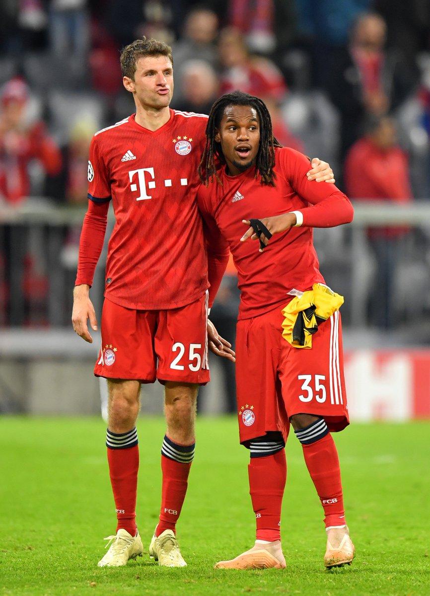 42613c4e09dbd FC Bayern English on Twitter