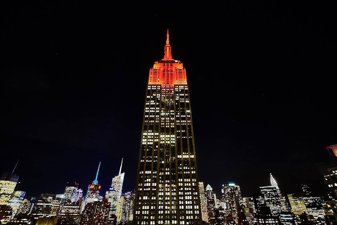 Empire State Bldg on Twitter: