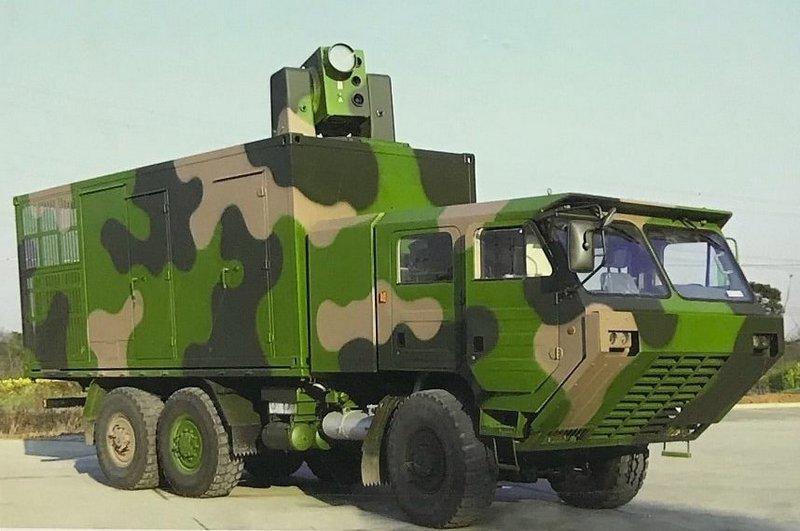 التصنيع العسكري الصيني.. منجزات جديدة DrbwKUcXcAADscg