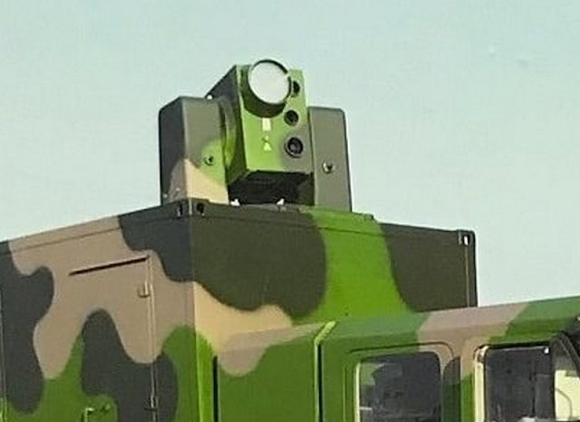 التصنيع العسكري الصيني.. منجزات جديدة DrbwLshX4AE6myd