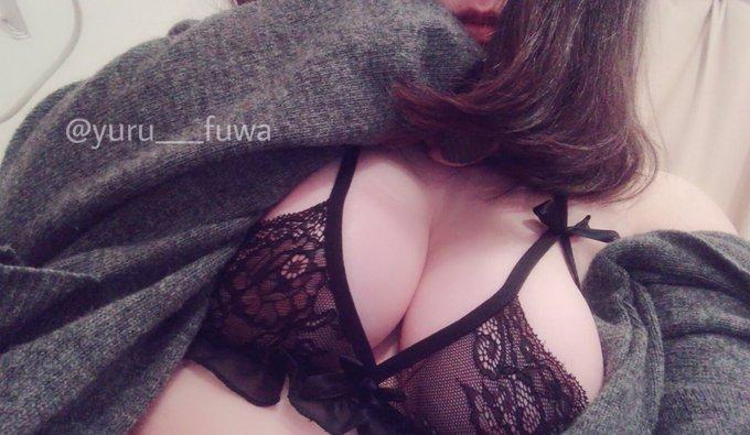 裏垢女子ゆるふわちゃん.のTwitter自撮りエロ画像37