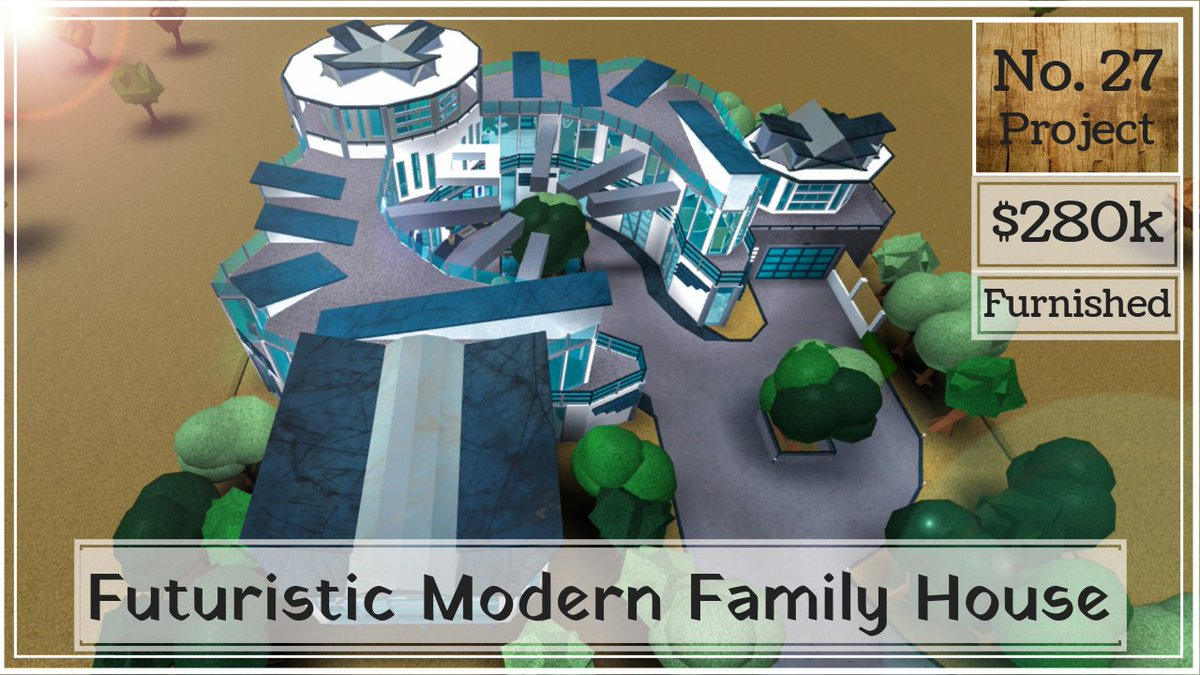 Arkfinity On Twitter New Video Live Check Out This Futuristic Modern Family House Subscribe And Give This Video A Thumbs Up Rbx Coeptus Froggyhopz Rblx Bloxburgbuilds Bloxburg Homes Bloxburga Bloxburgnews Bloxburg Design Bloxburg Https The house is an important residential building where the player lives in welcome to bloxburg. check out this futuristic modern family