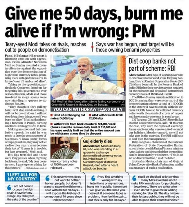 """What happened on 8Nov 2016 can easily be termed as """"Economic Pearl Harbour"""" or """"Economic Hiroshima"""" completely destroying institutions, businesses,unorganised sector, employment-2yrs- #BJP has not even apologized forget taking rebuilding measures #DestructionByDemonetisation Photo"""