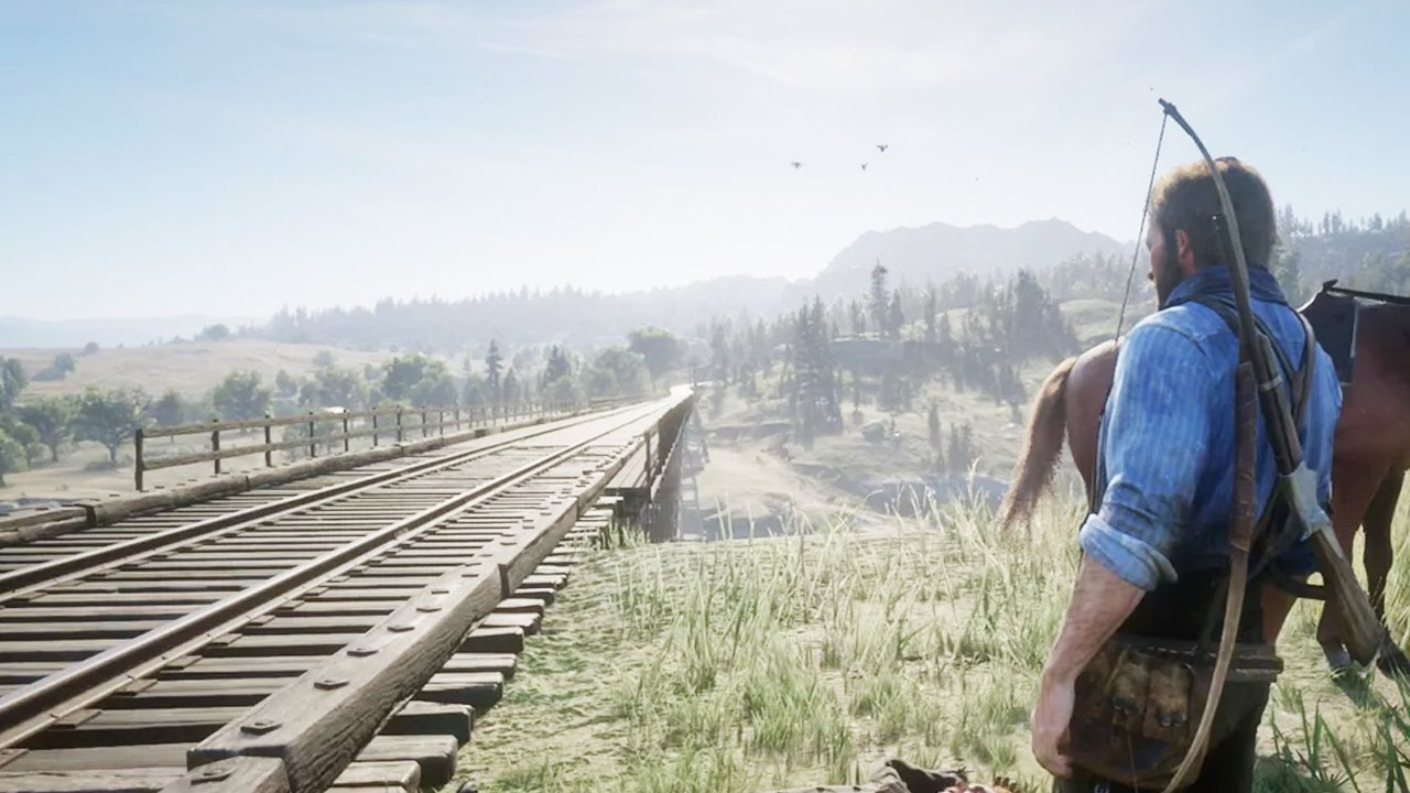 Rockstar has shipped 17 million copies of Red Dead Redemption 2 since its release. ��  https://t.co/2AHQ7ZzH5b https://t.co/nhLDuVIoXk