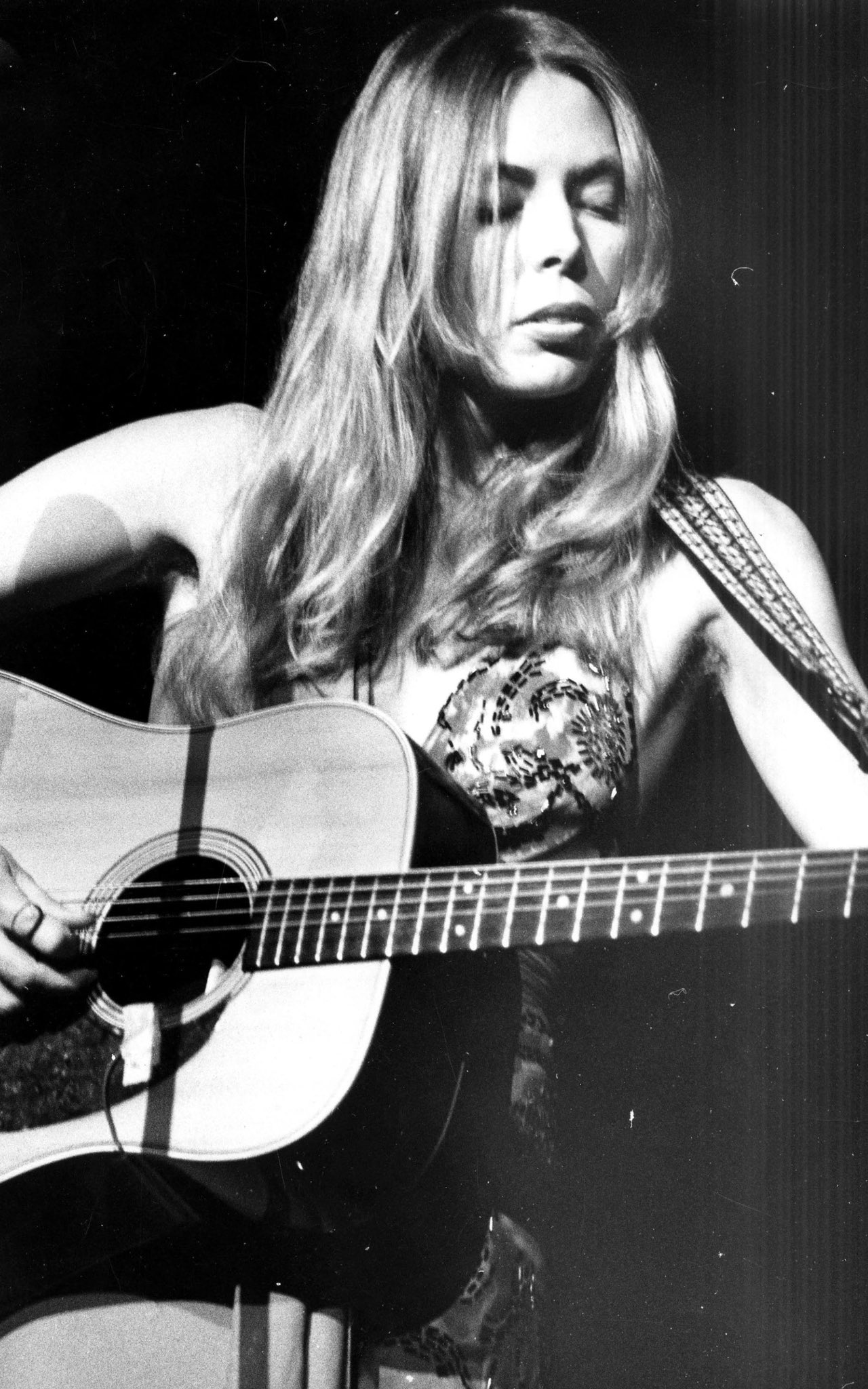 Happy 75th Birthday to hero, legend, and eternal inspirer, Joni Mitchell
