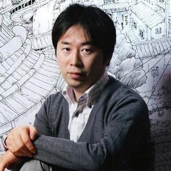 Happy birthday to the creator of Naruto series, Masashi Kishimoto!