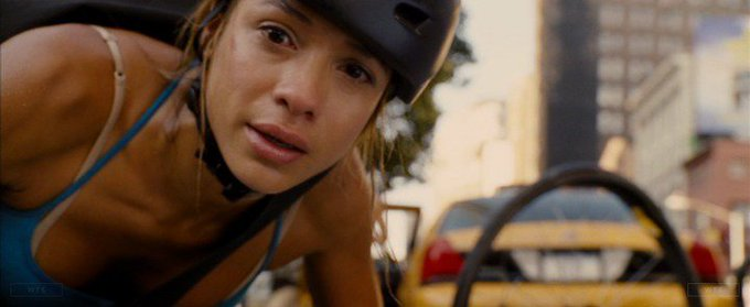 Dania Ramírez was born on this day 39 years ago. Happy Birthday! What\s the movie? 5 min to answer!