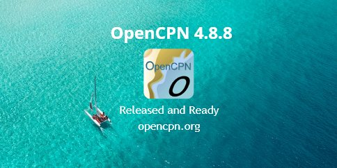 opencpn hashtag on Twitter