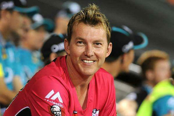 Happy Birthday legend Brett Lee.