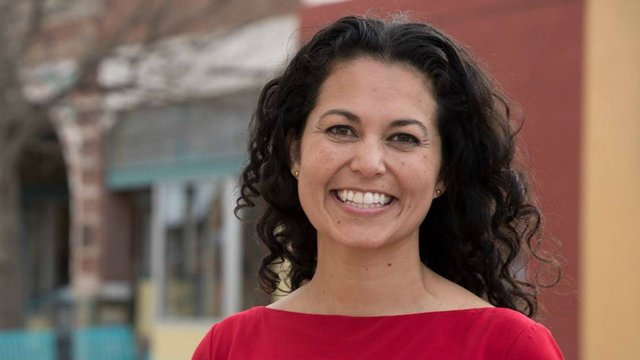 JUST IN: Torres Small flips New Mexico House seat to Dems https://t.co/JXNvvCm7EH https://t.co/5znAJLbPYr