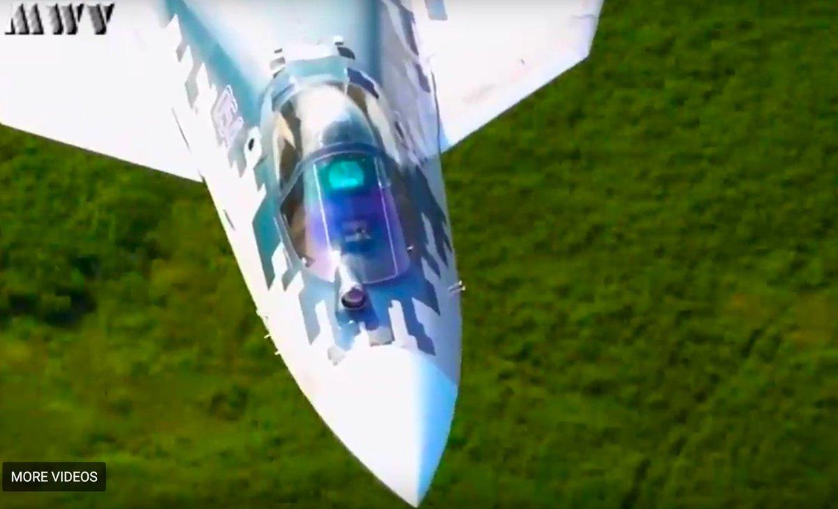 مقاتله Sukhoi T-50 PAK FA سيتغير اسمها الى Su-57  - صفحة 5 Drd5OVGX0AAoX7E