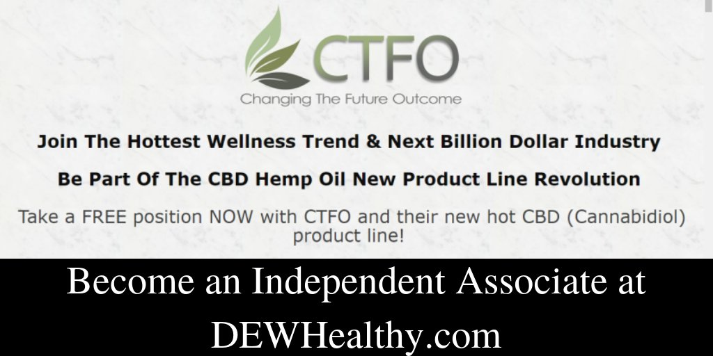 FREE Business  ZERO Start Up Costs  FREE Website  PAID WEEKLY  Awesome Compensation Plan  WATCH the Videos at  http://www. DewHealthy.com  &nbsp;   for Info #CBD #cbdoils #Hemp #BeYourOwnBoss #BizOpp #WorkfromHome #Entrepreneur #Residualincome #Canada #UK #Ireland #Scotland #Sweden<br>http://pic.twitter.com/xZ6TpwZ5ox