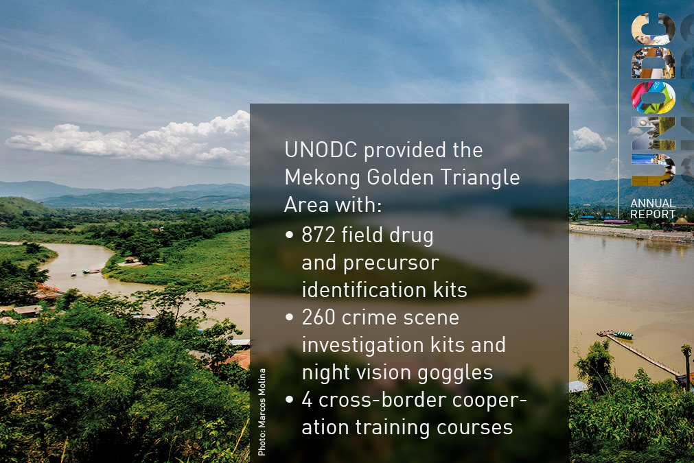 UN Office on Drugs & Crime on Twitter: