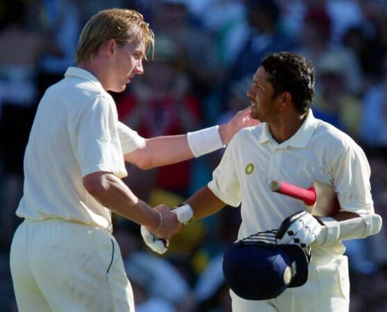 Fast and furious on the field and an amazing person, musician and friend off it. Happy Birthday, @BrettLee_58.