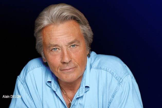 Happy 83rd birthday to the great French actor Alain Delon!!