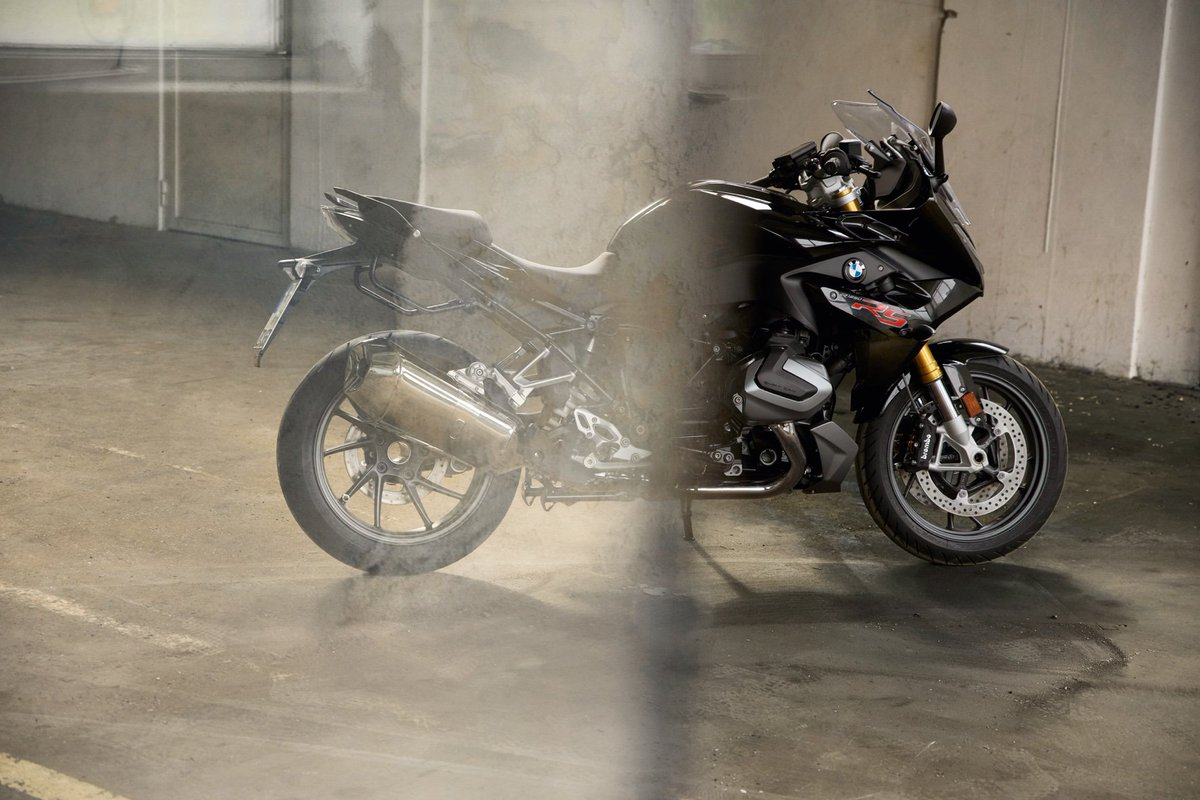 Ocean Bmw Motorrad On Twitter Introducing The Bmw R1250rs