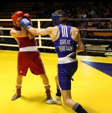 An old amateur picture from a multi national tournament in Latvia taking #gold in the final against russian #coolhand