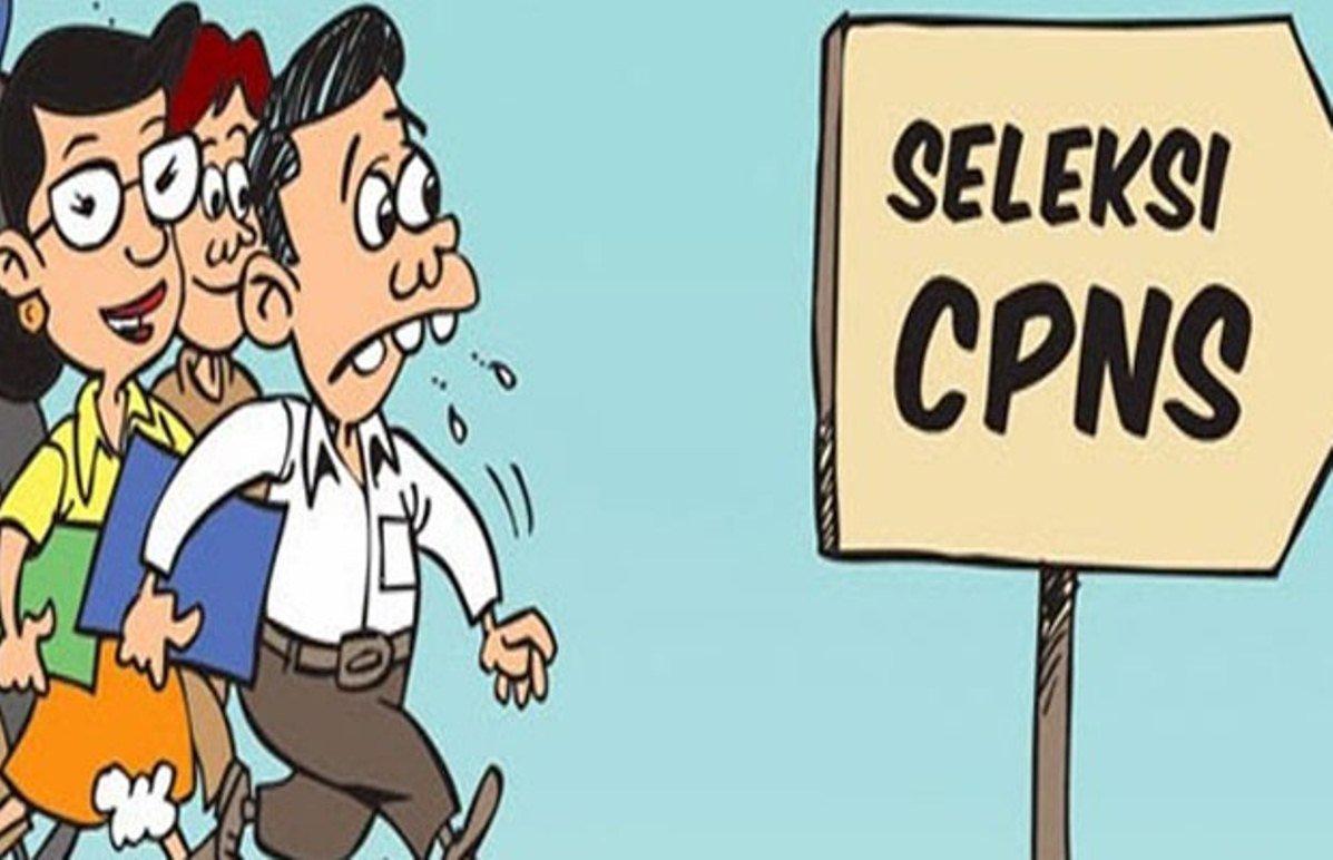 Image of Dari Total 1.653 Pelamar CPNS di Mitra, Hanya 11 yang Capai Passing Grade