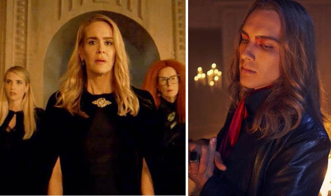 #AmericanHorrorStory season 8, episode 10: What will happen in the finale?   https://t.co/n3iigYofPC #AHSApocalypse