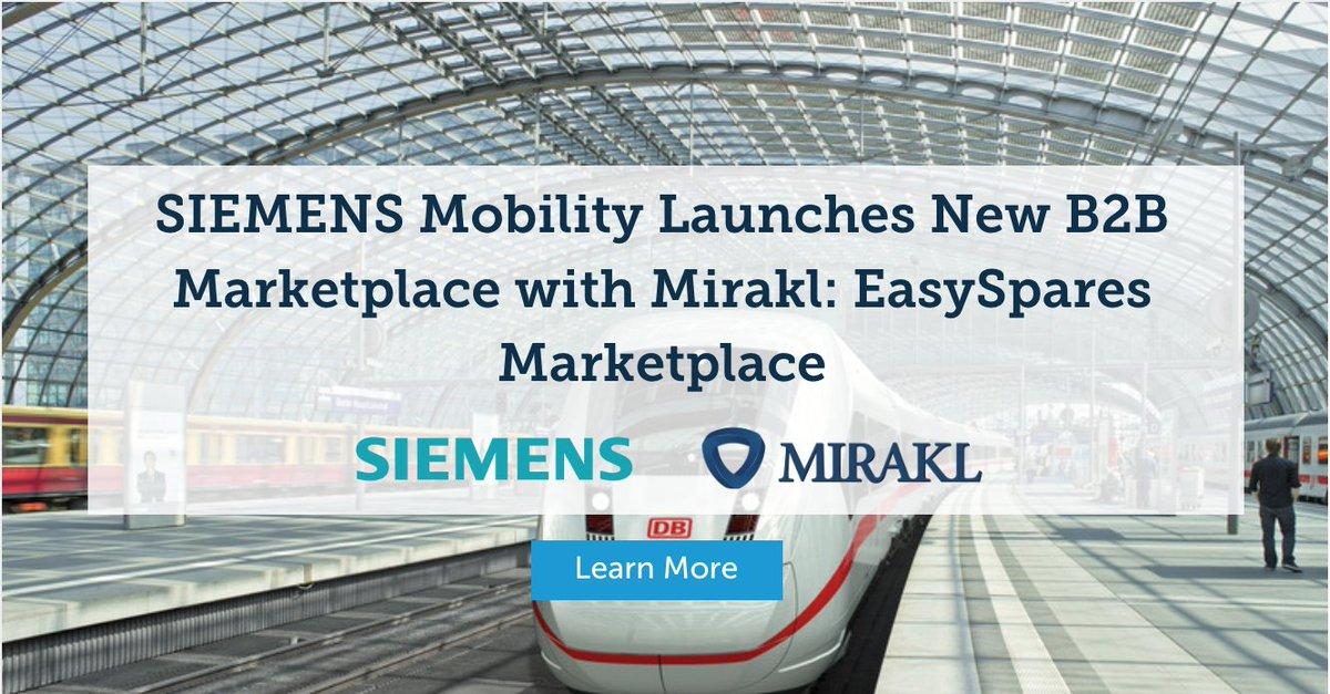 Mirakl Marketplace on Twitter: